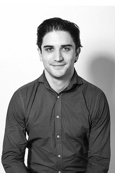 Darius-IWIM Darius Kaperonis