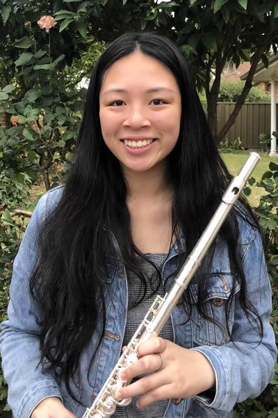 Piano & Flute Teacher
