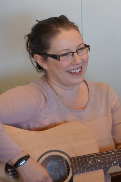 Julie Sekers Early Childhood Music Specialist