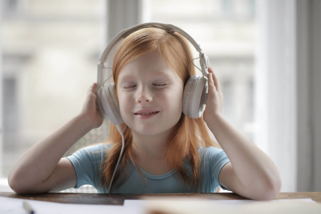 Home schooling and music appreciation