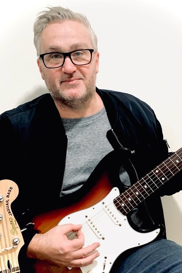 Guitar Teacher in Sydney's Inner West